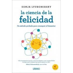 LA CIENCIA DE LA FELICIDAD...