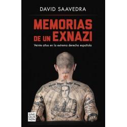 MEMORIAS DE UN EXNAZI...