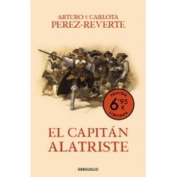EL CAPITAN ALATRISTE...