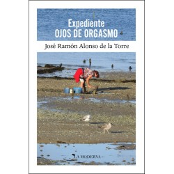 EXPEDIENTE OJOS DE ORGASMO