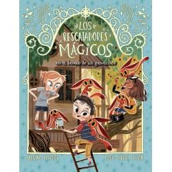 LOS RESCATADORES MAGICOS 8...