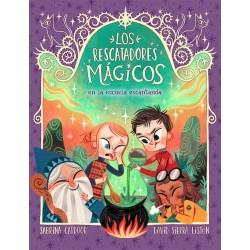 RESCATADORES MAGICOS 3 EN...