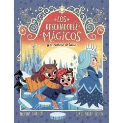 RESCATADORES MAGICOS 6 Y EL...