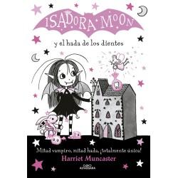 ISADORA MOON 10 Y EL HADA...