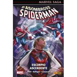 ASOMBROSO SPIDERMAN 52 MS...