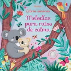 MELODIAS PARA RATOS DE CALMA