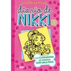 DIARIO DE NIKKI 10: Una...