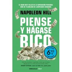 PIENSE Y HAGASE RICO...