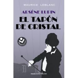 ARSENE LUPIN EL TAPON DE...