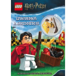 HARRY POTTER LEGO JUGUEMOS...