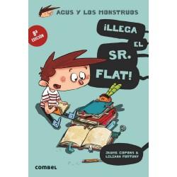 AGUS Y LOS MONSTRUOS 1...