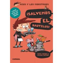 AGUS Y LOS MONSTRUOS 2...