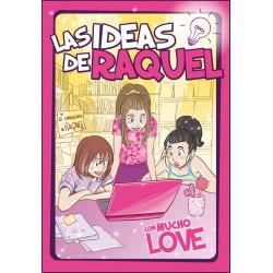 CON MUCHO LOVE (LAS IDEAS...