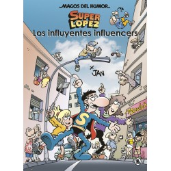 LOS INFLUYENTES INFLUENCERS...