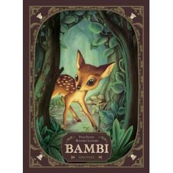 BAMBI UNA VIDA EN EL BOSQUE