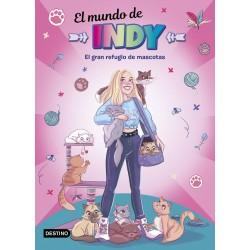 EL MUNDO DE INDY 3 EL GRAN...
