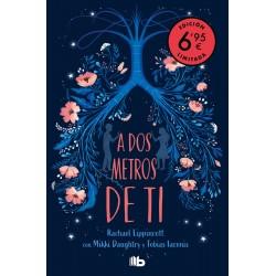 A DOS METROS DE TI (EDICION...