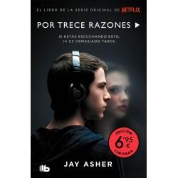 POR TRECE RAZONES (EDICION...