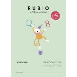 VACACIONES RUBIO 1ºEP 15