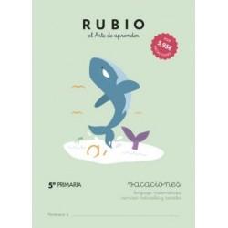 VACACIONES RUBIO 5ºEP 15