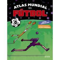ATLAS MUNDIAL DEL FUTBOL...