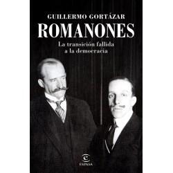 ROMANONES La transición...