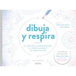 DIBUJA Y RESPIRA EL ARTE DE...