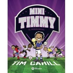 MINI TIMMY 4 EL MINIMUNDIAL