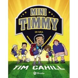 MINI TIMMY 5 DE GIRA