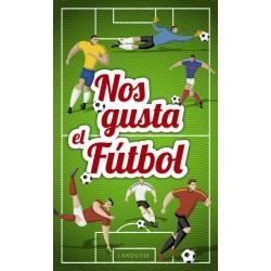 NOS GUSTA EL FUTBOL