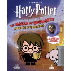 HARRY POTTER LA MAGIA DE...