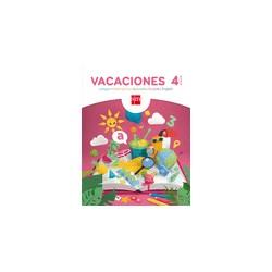 VACACIONES 4 EP 2017