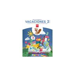 VACACIONES 2 EP 2017