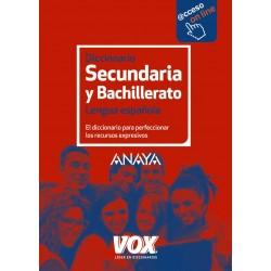 DICCIONARIO SECUNDARIA Y...