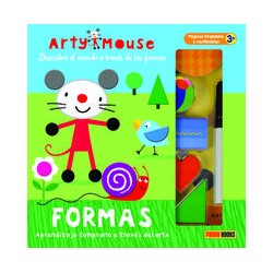 FORMAS - ARTY MOUSE KIT...