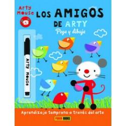 LOS AMIGOS DE ARTY - ARTY...