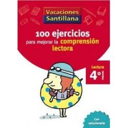 100 EJERCICIOS COMPRENSION...