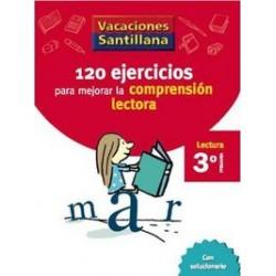 120 EJERCICIOS COMPRENSION...