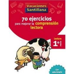 70 EJERCICIOS COMPRENSION...