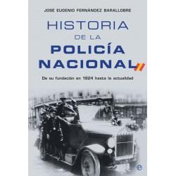 HISTORIA DE LA POLICIA...