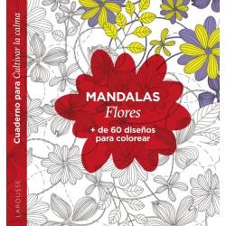 MANDALAS FLORES