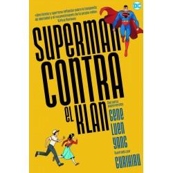 SUPERMAN CONTRA EL KLAN