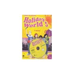 HOLIDAY WORLD 5ºEP PACK 11