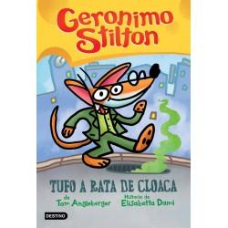 GERONIMO STILTON TUFO A...