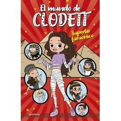 MUNDO DE CLODETT 8 SUPERLIO...