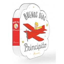 BUENOS DIAS PRINCIPITO