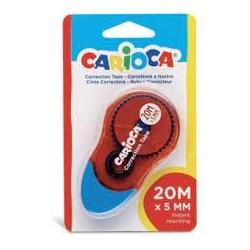 CORRECTOR CINTA CARIOCA 20M...