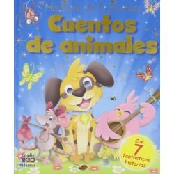 CUENTOS DE ANIMALES Con 7...