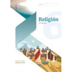 RELIGIÓN 6ºPRIMARIA EGB