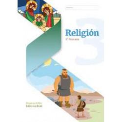 RELIGIÓN 3ºPRIMARIA EGB
